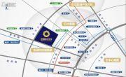 金融科技城规划图