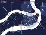 熊猫公馆交通图