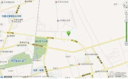 松江城玫瑰郡