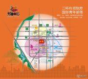 润兴公馆交通图