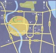 东方雅居交通图