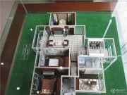 金通・牡丹园 高层4室1厅2卫143平方米户型图