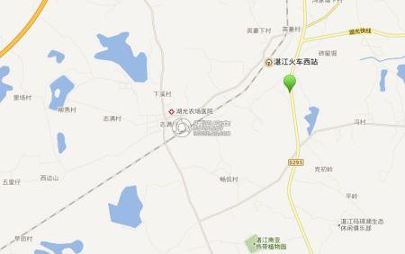 湛江商贸物流城