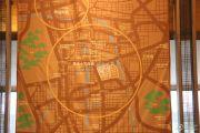 万科翡翠公园规划图