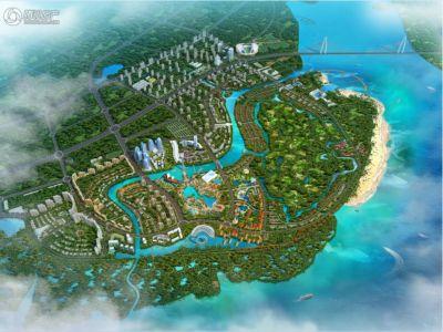 中信国安北海第一城