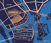 华发国际海岸规划图