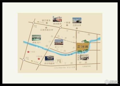 泓远・云河湾