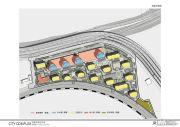 绿城翡翠园二期交通图
