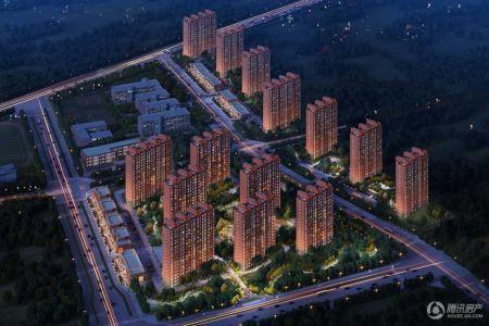 中国铁建・国际花园