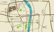 绿城高尔夫小镇・�m园交通图