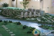 新世纪上河居实景图