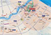 奥园誉湖湾交通图