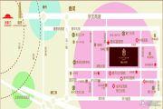 盛达铂宫二期交通图