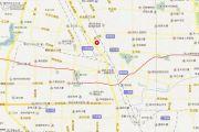 瑞隆城三期麒麟山交通图