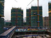 华策中心城外景图