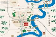 佳兆业滨江新城交通图