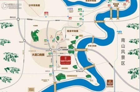 佳兆业滨江新城