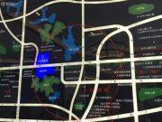龙城雅郡交通图