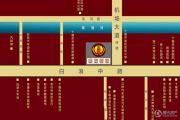 东方新城规划图