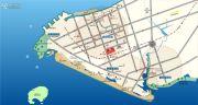 国际新城交通图