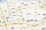 东方华�Z园交通图