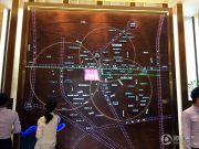 北大资源・博泰城规划图