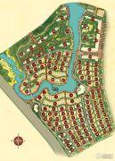 三盛托斯卡纳3期规划图