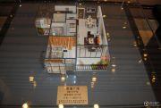 明福智富广场2室2厅1卫75平方米户型图