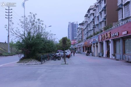 滨江汇龙港