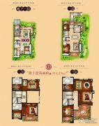 随州云海天地5室5厅6卫314平方米户型图