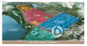 建业十八城规划图
