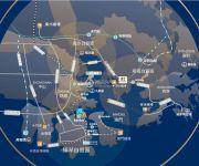 横琴金融传媒中心交通图