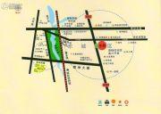 隆中・鑫城交通图