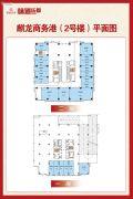 麒龙商务港规划图