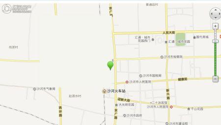 缔景城(沙河)