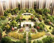 东方理想城外景图