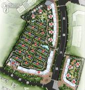 世茂城规划图