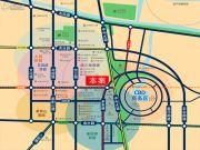 天宏咖汇交通图