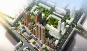 家园新城规划图