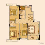 华中郡府0室0厅0卫0平方米户型图