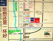 万宏国际交通图