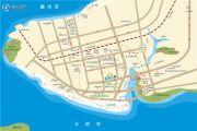 鑫海大厦交通图