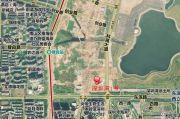 深圳湾1号交通图