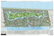 绿地长岛规划图