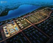 绿地城规划图