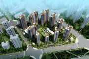 泰宏建业国际城规划图