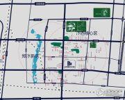 金明财富中心交通图