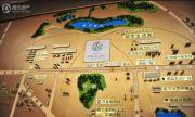 汇港威华国际规划图