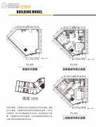 华远・云玺(长沙)0室0厅0卫89平方米户型图