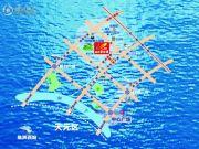 株洲碧桂园交通图